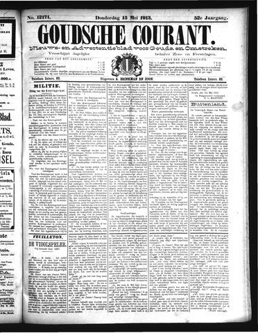 Goudsche Courant 1913-05-15