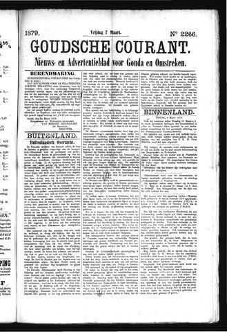 Goudsche Courant 1879-03-07