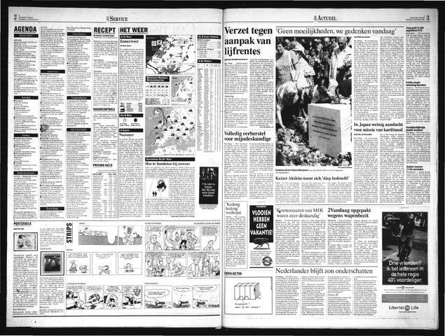 Goudsche Courant 1997-08-16