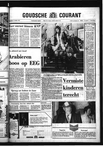 Goudsche Courant 1975-05-12