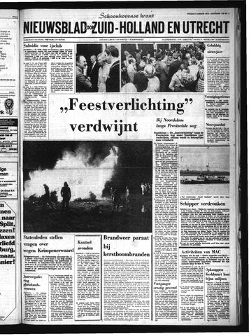 Schoonhovensche Courant 1978-01-06