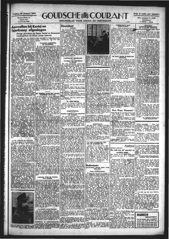 Goudsche Courant 1944-01-28