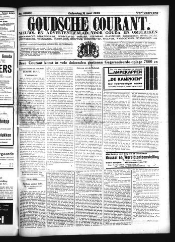 Goudsche Courant 1935-06-08