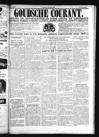 Goudsche Courant 1938-06-25