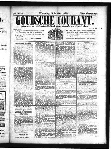 Goudsche Courant 1899-10-18
