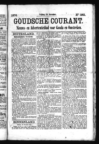 Goudsche Courant 1876-11-24