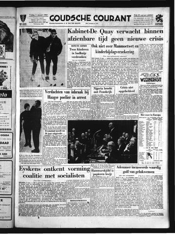 Goudsche Courant 1961-01-06