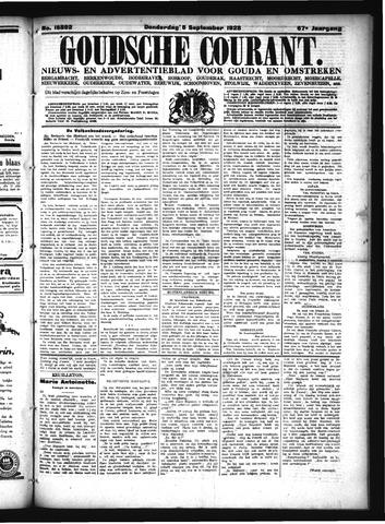 Goudsche Courant 1928-09-06