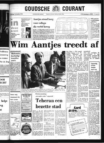 Goudsche Courant 1978-11-07