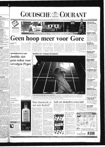 Goudsche Courant 2000-12-13