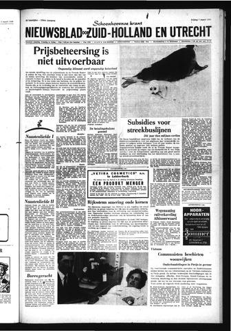 Schoonhovensche Courant 1969-03-07