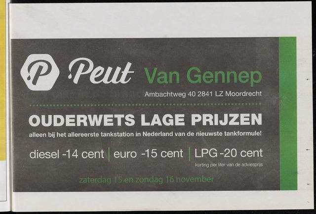Hart van Holland - Editie Zuidplas 2014-11-12