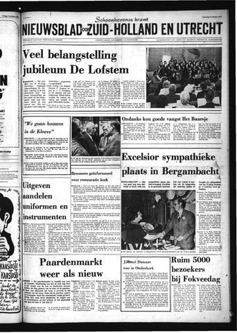 Schoonhovensche Courant 1973-10-15