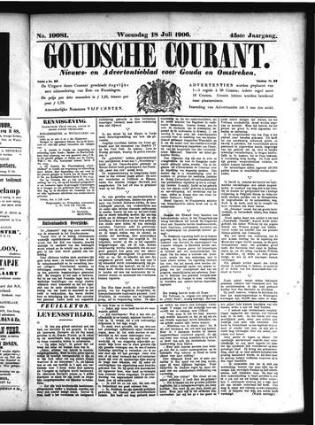 Goudsche Courant 1906-07-18