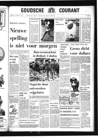 Goudsche Courant 1972-03-10