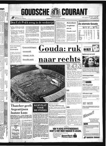 Goudsche Courant 1982-06-03