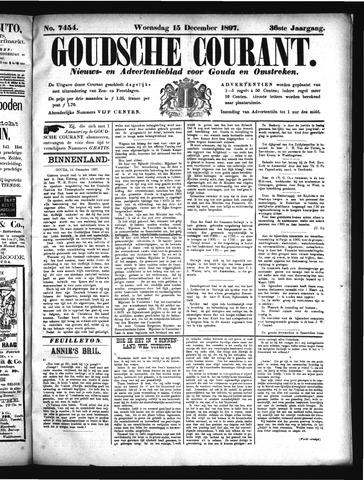Goudsche Courant 1897-12-15