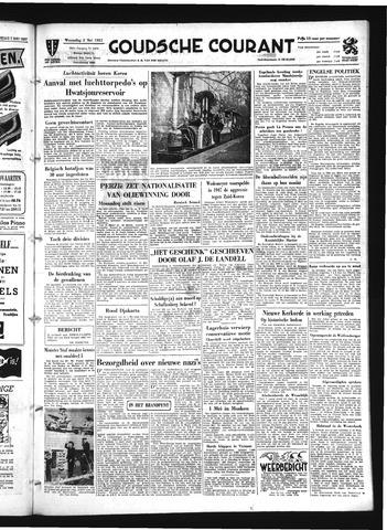 Goudsche Courant 1951-05-02