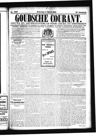 Goudsche Courant 1923-03-17