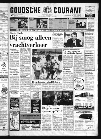 Goudsche Courant 1989-05-26