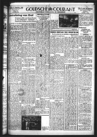 Goudsche Courant 1943-08-06