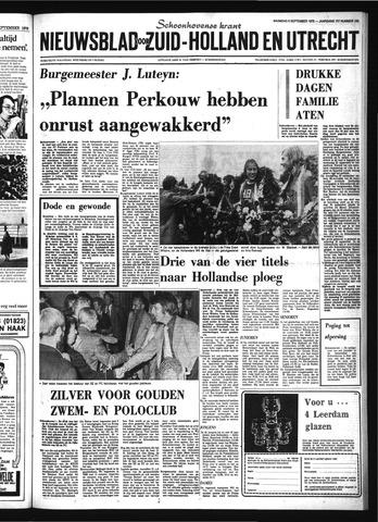 Schoonhovensche Courant 1976-09-06