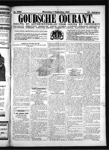 Goudsche Courant 1933-09-06