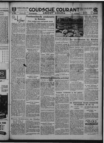 Goudsche Courant 1949-03-15