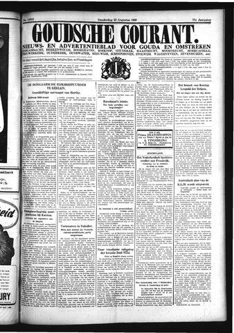Goudsche Courant 1938-08-25