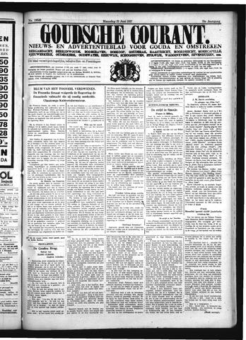 Goudsche Courant 1937-06-21