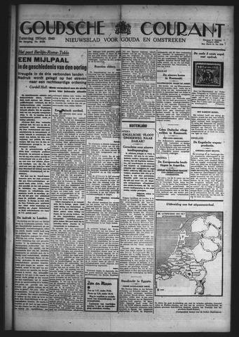 Goudsche Courant 1940-09-28