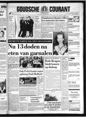 Goudsche Courant 1984-01-17