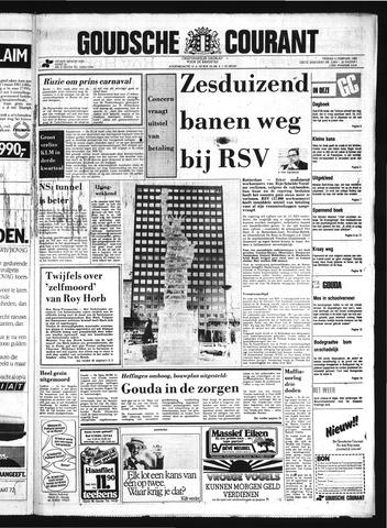 Goudsche Courant 1983-02-04