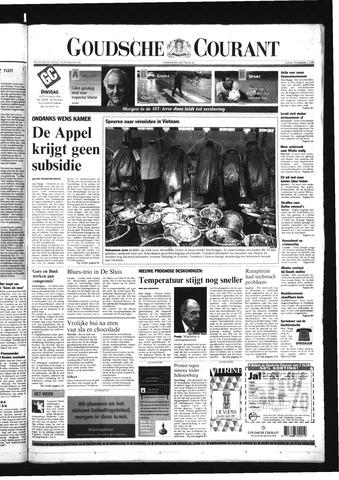 Goudsche Courant 2000-11-14