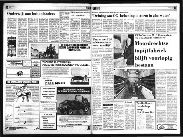 Goudsche Courant 1982-06-18