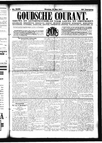 Goudsche Courant 1927-05-24