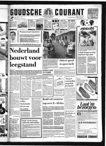 Goudsche Courant 1986-06-20