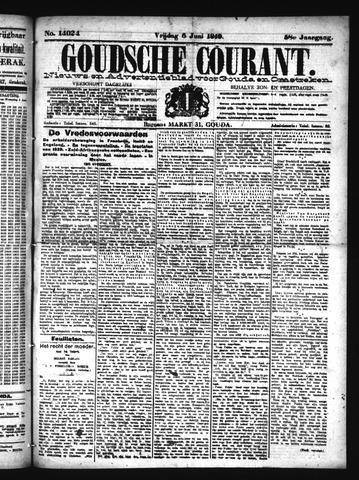 Goudsche Courant 1919-06-06