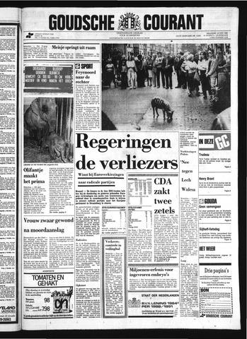 Goudsche Courant 1984-06-18