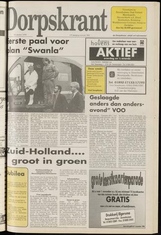 Dorpskrant 1990-10-24