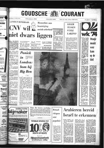 Goudsche Courant 1974-06-17