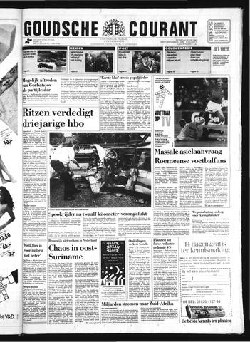 Goudsche Courant 1990-06-20