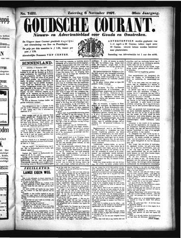 Goudsche Courant 1897-11-06