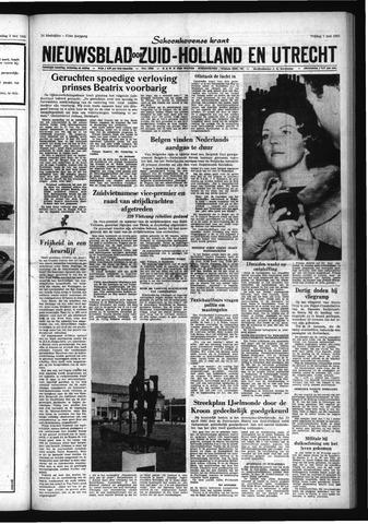 Schoonhovensche Courant 1965-05-07