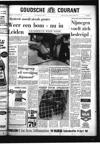 Goudsche Courant 1972-10-19