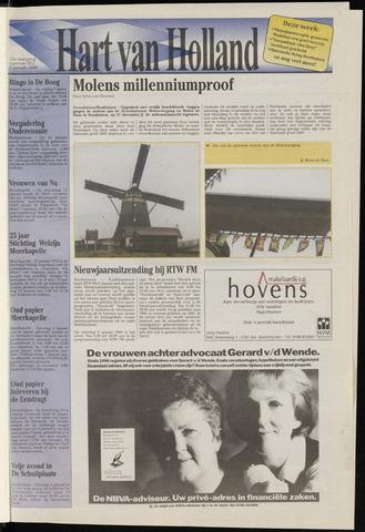 Hart van Holland 2000-01-05