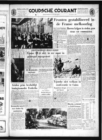 Goudsche Courant 1964-10-05