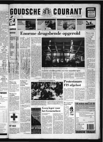 Goudsche Courant 1992-02-15