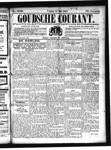 Goudsche Courant 1918-05-31