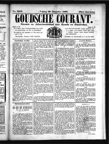 Goudsche Courant 1899-12-29